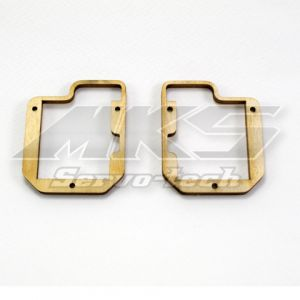 Wood Frame ( For DS6125, HBL6625 )