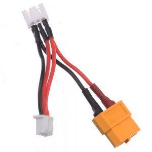 OMP M1 Battery Charging Lead 2S XH Battery Charging Adapter OSHM1059