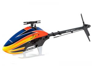 OXY4-SNB - OXY4 Sport - No Main Blades