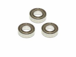 Ball Bearings Pack (12x18x4)x3