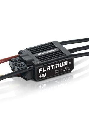 Platinum PRO V4 -40A (3S-4S)