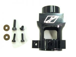 RF50820B-SS OUTRAGE Tail Case Hub Assembly - Fusion 50