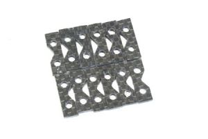 OUTRAGE CF Servo spacer(12p) - Out
