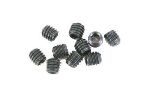 SA00095A Outrage Flat set screw 4*4mm (10 pcs)