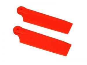 SP-OXY3-058-1 - OXY3 - Tail Blade 47mm - Orange