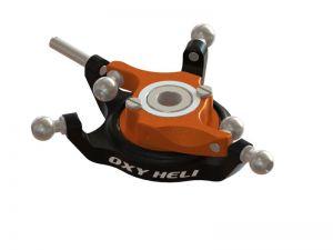 SP-OXY3-114 - OXY3 TE - Ultra Swashplate , Black-Orange