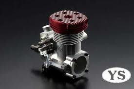 YS 60SR ENGINE