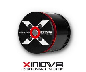 X-Nova 4020 -1200KV 2Y