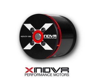 X-Nova 4025-670KV 2.5Y