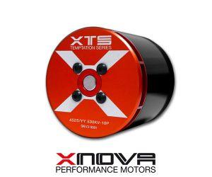 NEW!! Xnova XTS 4525-530kv Shaft A