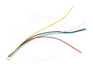 Frsky RXSR Rx Spare Cables